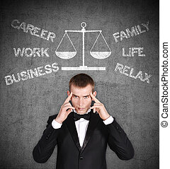 choose between career and family