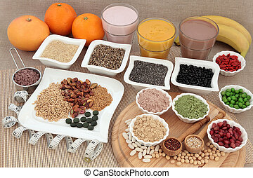 Health Food for Body Builders - Health food for body...