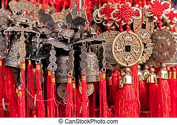 chino, Campana