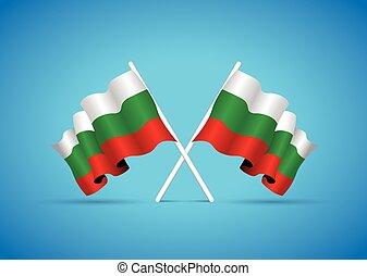 bulgaria flag