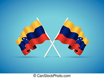 venezuela national flag
