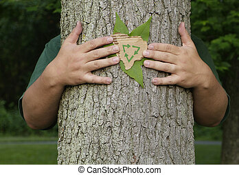 Eco, conservación