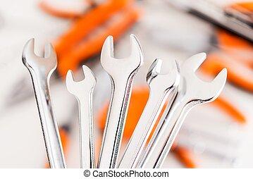 Car Repair Wrenches Set - Car Repair Wrenches Tools Set...