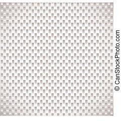 carbon weave fiber white - White and grey abstract...