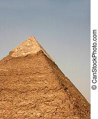 Piramid of Cheops
