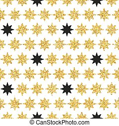 Retro colorful star seamless pattern Vector illustration for...