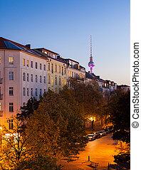 Berlin Prenzlauer Berg - Apartments in Berlins Prenzlauer...