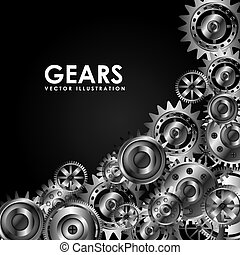 gear wheel design