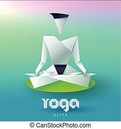 Yoga Elite Logo