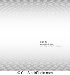 Abstract vector background - Abstract perspective background...
