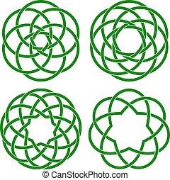 celtic knots