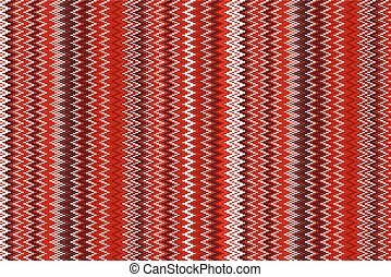 seamless red chevron pattern. background retro vintage