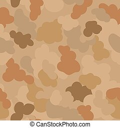 Military Camouflage Textile Pattern - Military Camouflage...