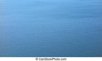 background of ocean water surface closeup. - background of...