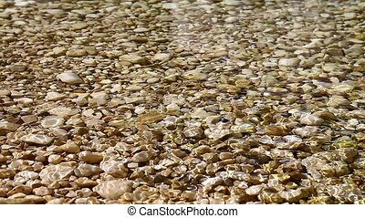 in oman a canyon river stone - in oman a canyon river stone...