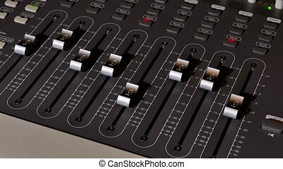 brings musician man console mixer music remote studio -...