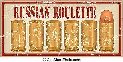 russische roulett