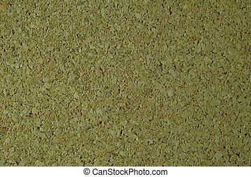 The structure of cork coverings - Board from the bark of the...
