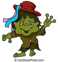 Little Water Goblin