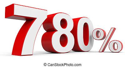 Discount 780 percent off 3D illustration