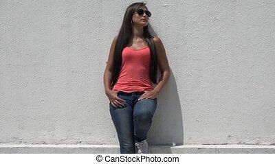 Hispanic Woman, Latin Women, Latinas, Females, People