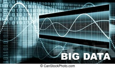 Big Data with System Endless Loop