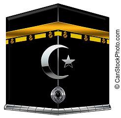 Kaaba  - The Kaaba