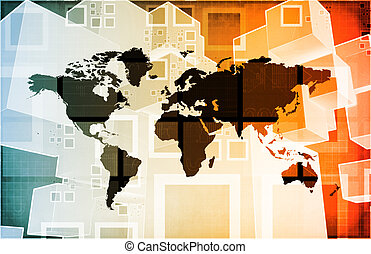 Freight Forwarding and Customs Brokerage as a Concept
