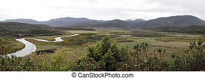 Wilsons Promontory Panorama