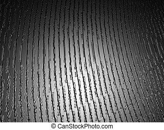 Scratched Texture - Vinyl Texture