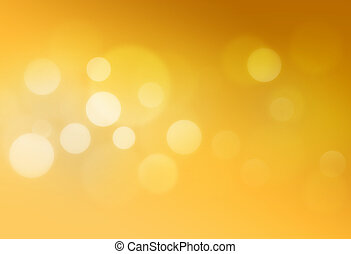 bokeh abstract backgrounds - yellow bokeh abstract glow...