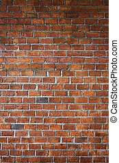 brick wall texture background - brick wall decorated...
