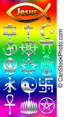 religiones,