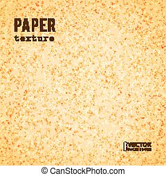 Paper texture - Vector old stained paper vector grunge...