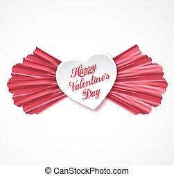Pink Valentine decoration