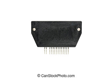 IC - Integrated Circuit - Electronic Parts,IC - Integrated...