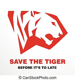 Save the Tiger before its too late - Save the Tiger before...