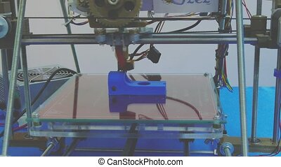 3D Printer Demo