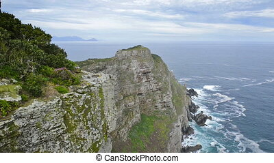 Cape Point Table Mountain National Park - Cape Point in the...