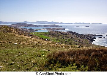 Ring of Kerry,Ireland