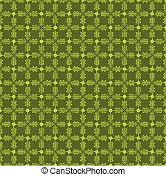 leaf pattern dark green background - abstract leaf pattern...