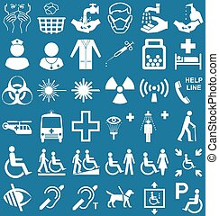 Medical and Healthcare Graphics