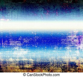Ancient grunge background texture. With different color...