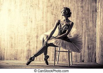藝術, 跳舞