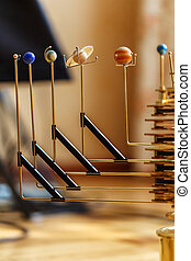 mechanism solar system planets - mechanism of the solar...