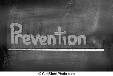 Prevention Concept
