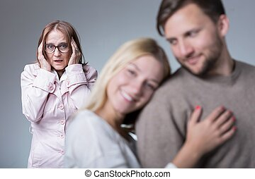 Toxic motherly love - Picture of toxic motherly love and...