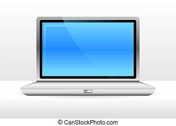 computador portatil, computadora