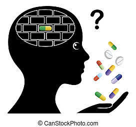 Drugs causing Memory Loss - Prescription drugs can block the...
