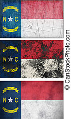 Flag of North Carolina - Great Image of the Flag of North...